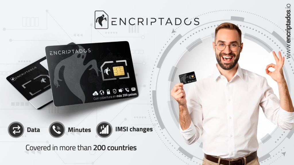 Secure Yourself With the Sim Encriptados, Traveling to Greater Than 200 Nations, as well as Interact With Protection-- News release Bitcoin Information 1