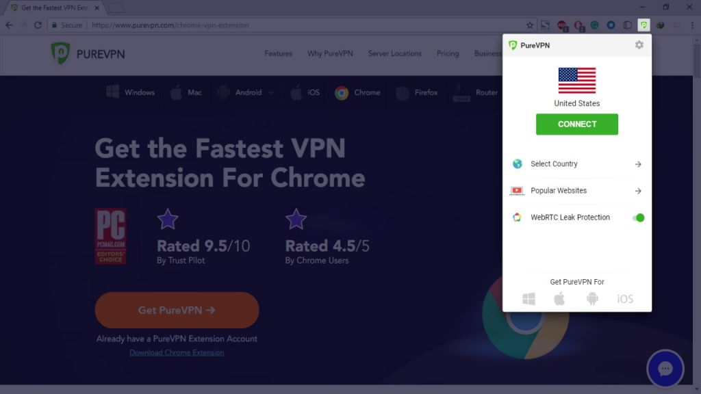 PureVPN Can Aid Crypto Users Remain Secure and also Gain Access To Worldwide Exchanges-- Funded Bitcoin Information 1