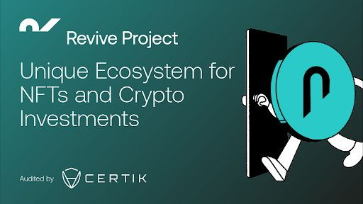 Restore Task to Transform Crypto Investments and also NFTs With Distinct Ecological community-- News release Bitcoin Information 1