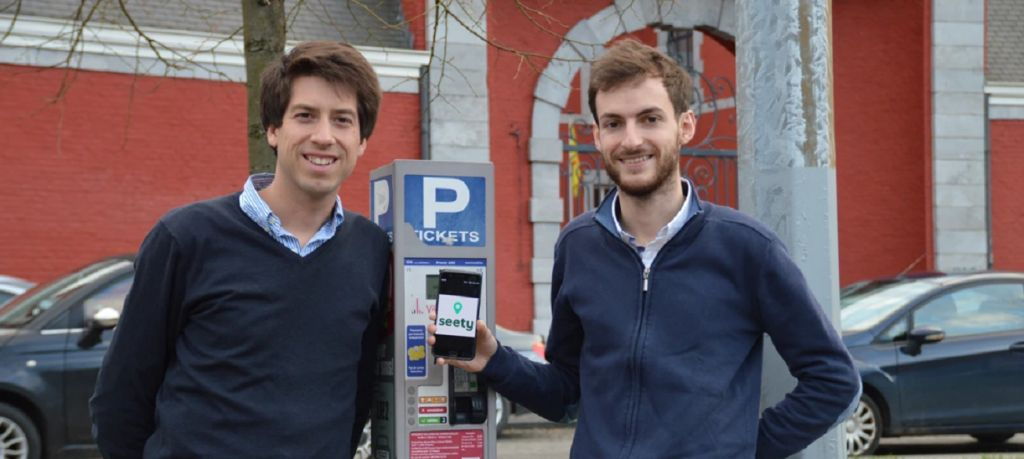 Seety, Belgian Start-up, Launches Bitcoin Repayment For Parking Procedure 1