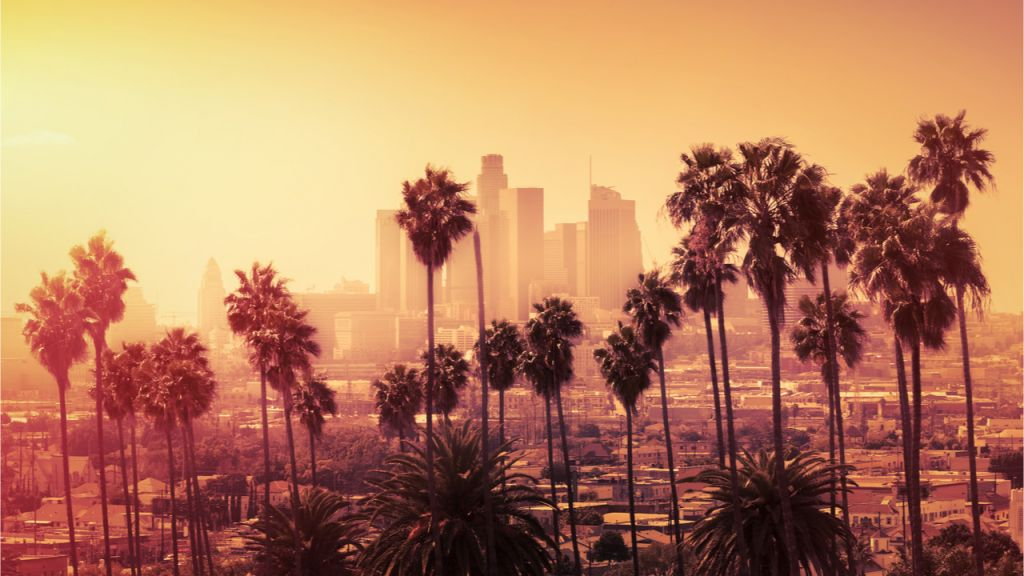Local Business Owners Research States Los Angeles Places one of the most Crypto-Friendly City in the United States-- Bitcoin Information 1