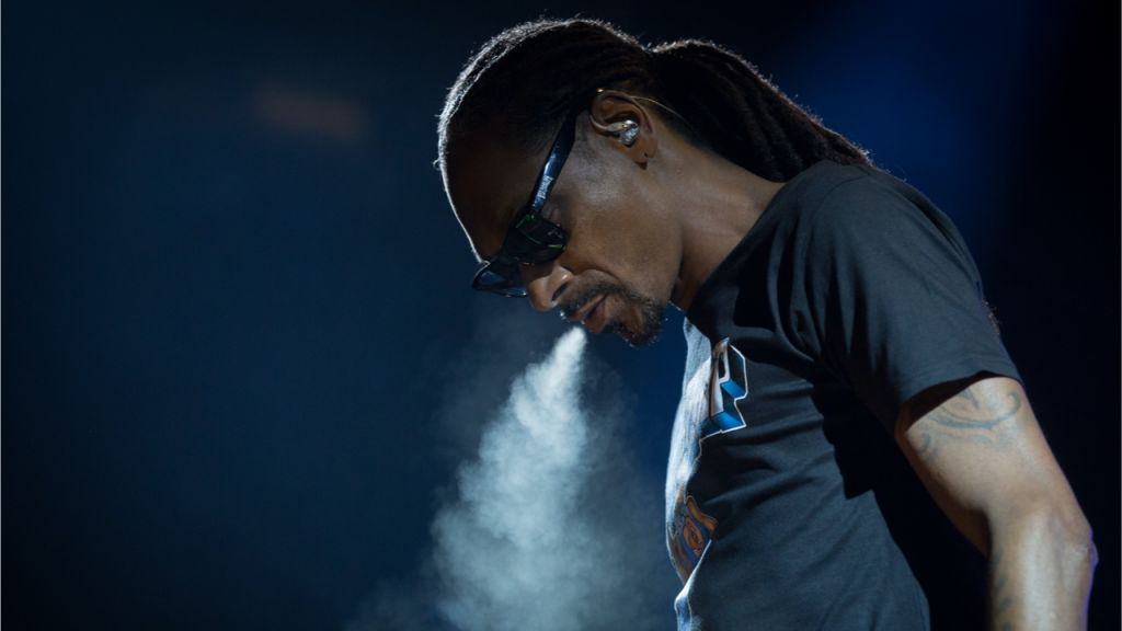 Snoop Dogg Discloses Rap Artist Is a Crypto Whale With Many Millions of Dollars in NFTs-- Blockchain Bitcoin Information 1