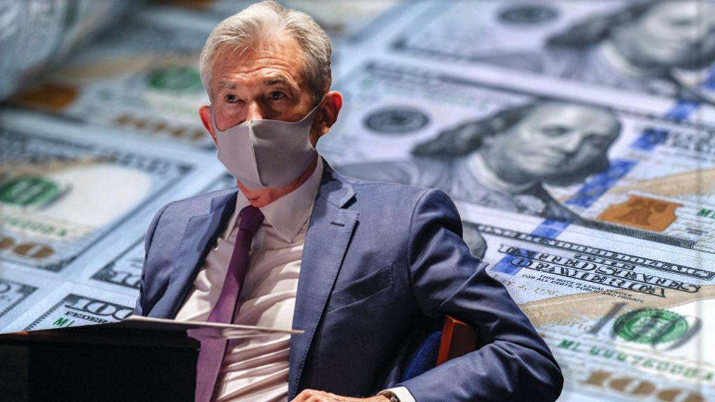 Resources With Ties to Washington State Joe Biden Will Renominate Fed Chair Jerome Powell-- Business Economics Bitcoin Information 1