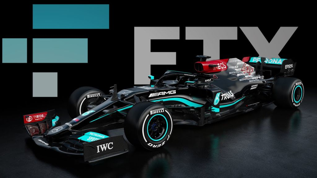 The Mercedes-AMG Petronas F1 Group Inks Long-term Manage Crypto Exchange FTX-- Bitcoin Information 1