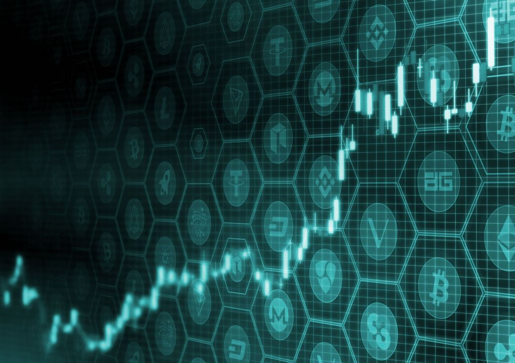 These 3 Delaying Altcoins Are Positioned For An Outbreak, States Crypto Planner 1