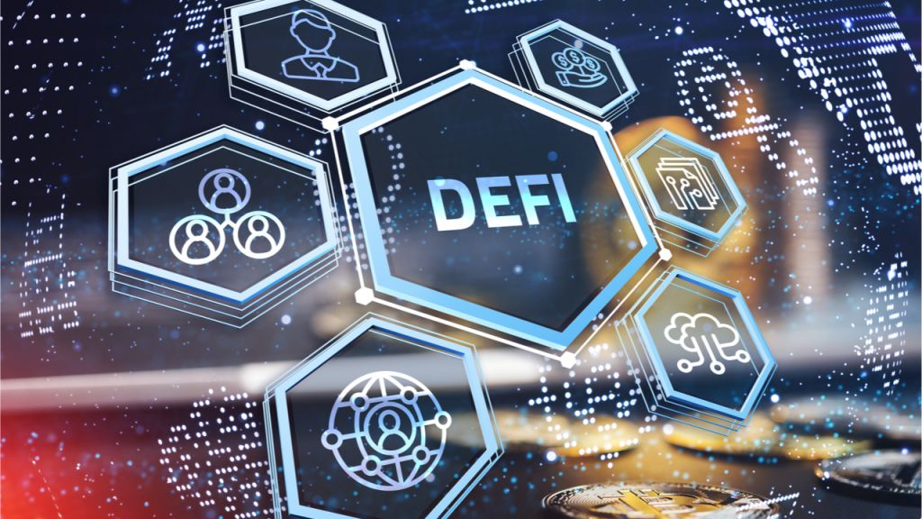 Complete Worth Secured Throughout Defi Nears $200 Billion, Non-Ethereum Projects Gather Heavy Steam-- Defi Bitcoin Information 1