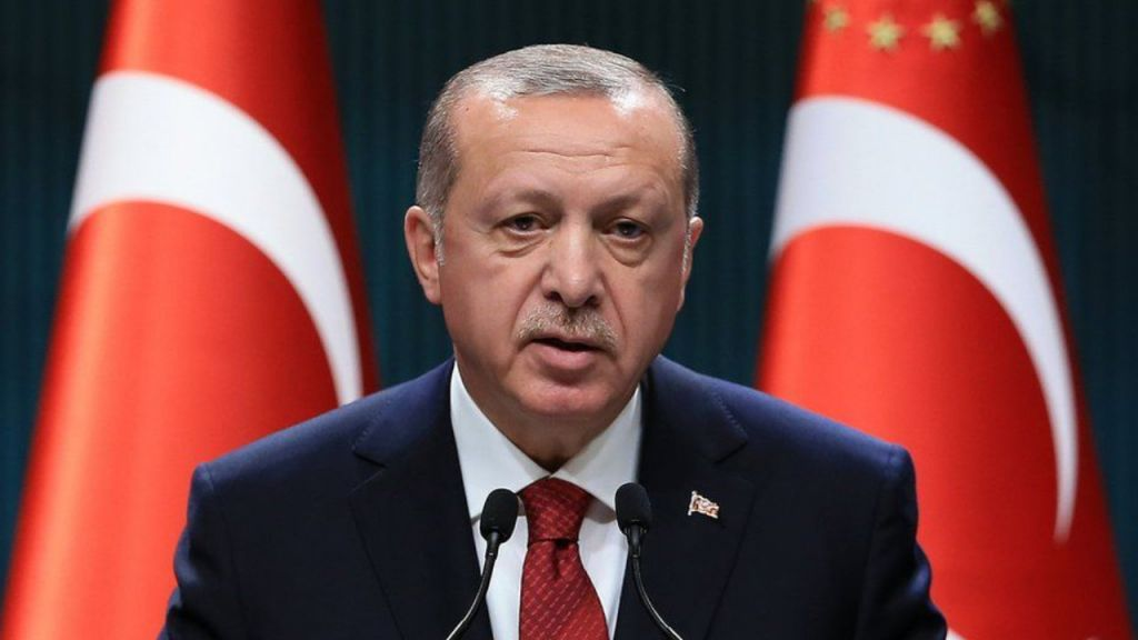Turkey Is 'up in arms' With Cryptocurrency, Claims Head Of State Erdogan-- Law Bitcoin Information 1