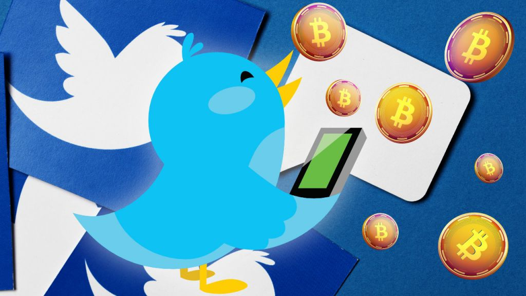 Twitter Launches Bitcoin Tipping Function, Checks Out NFT Verification-- Information Bitcoin Information 1