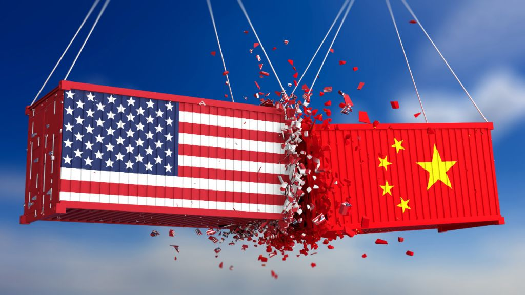 United States Lawmakers See China's Authoritarian Suppression on Crypto as Big Chance-- Policy Bitcoin Information 1