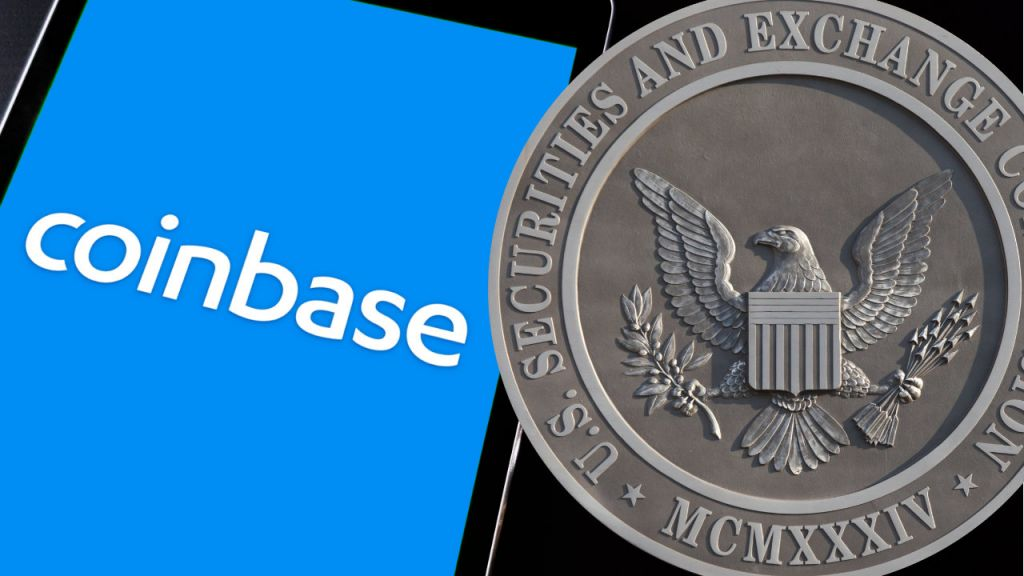 United States SEC Intimidates to File A Claim Against Crypto Exchange Coinbase, Chief Executive Officer Brian Armstrong Reacts-- Guideline Bitcoin Information 1