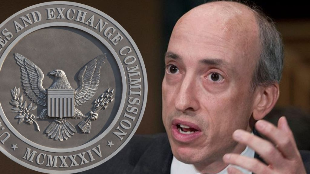 United States Legislator Get In Touch With SEC Chairman to Give Governing Quality on Cryptocurrencies-- Policy Bitcoin Information 1
