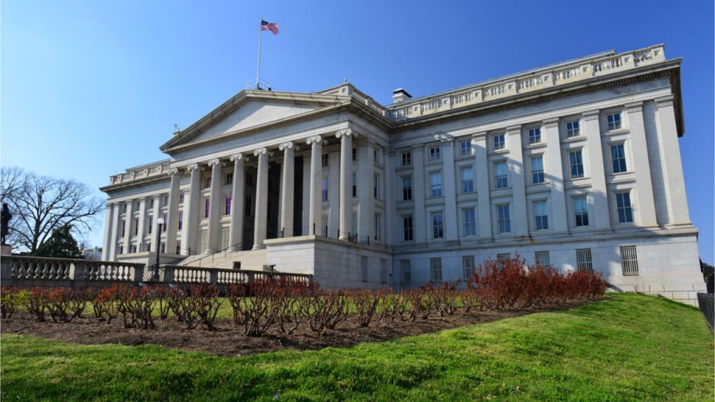 United States Treasury Division Officials Discuss 'Dangers as well as Advantages Positioned by Stablecoins' With Gamers From Financial Market-- Policy Bitcoin Information 1