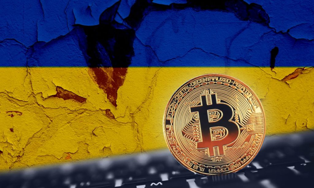 Ukraine Takes On New Regulation To Legislate Bitcoin And Also Various Other Cryptocurrencies 1