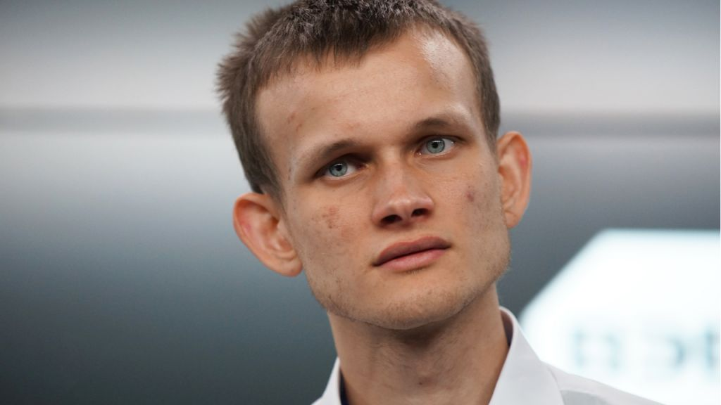 Vitalik Buterin Amongst Time's 100 Many Significant Individuals of 2021-- Bitcoin Information 1