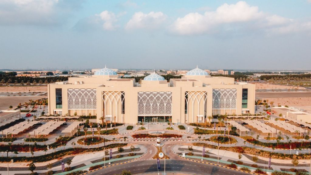 ZPAE Addresses Globe Retail Tests Utilizing FinTech at Sharjah Study Modern Technology as well as Technology Park-- News release Bitcoin Information 1