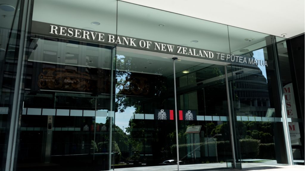 Get Financial Institution of New Zealand Seeks Popular Opinion on Reserve Bank Digital Currency-- Bitcoin Information 1