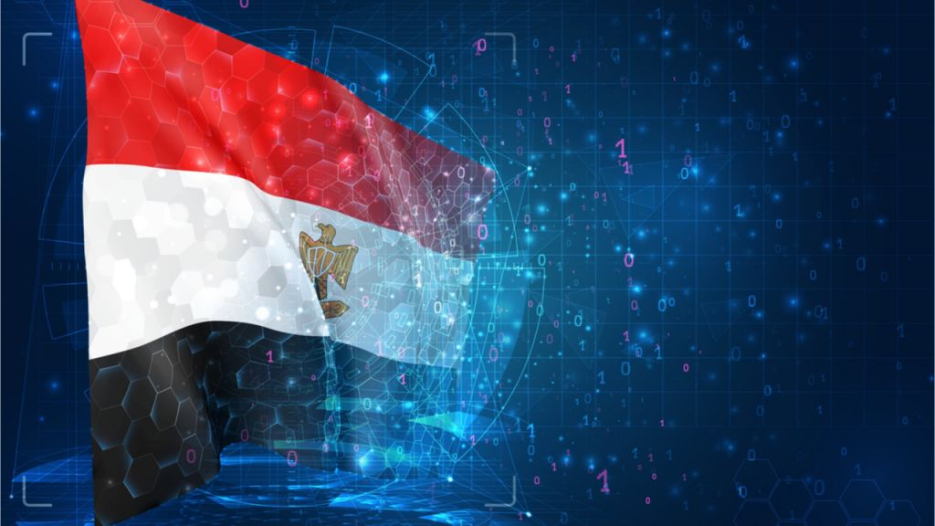 Egyptian Financial Institutions Ready To Introduce Multi-Million Buck Fintech Fund-- Fintech Bitcoin Information 1