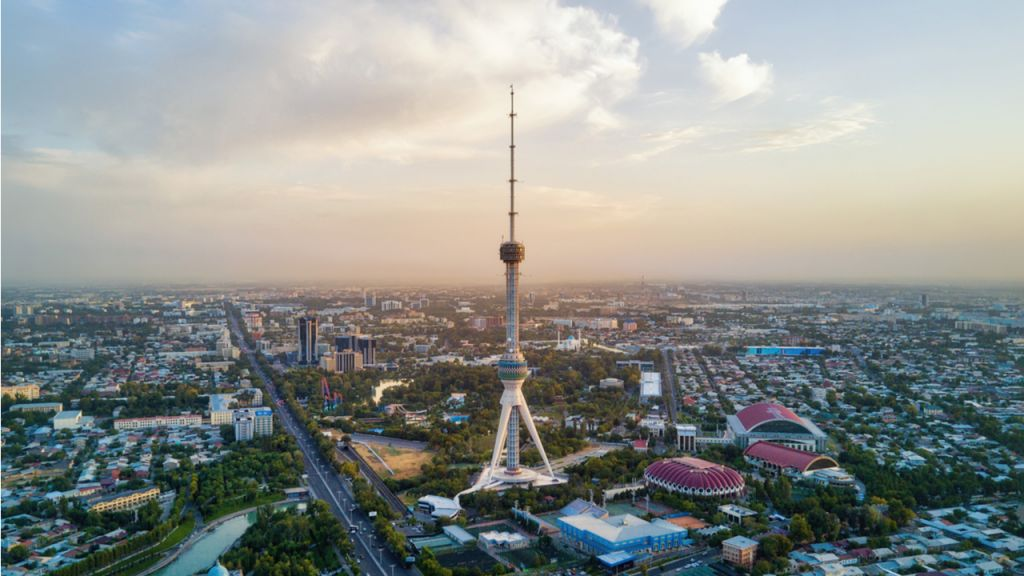 Uzbekistan Alerts People to Stay Clear Of Unlicensed Cryptocurrency Exchanges-- Exchanges Bitcoin Information 7
