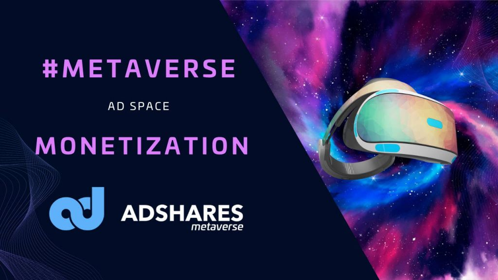 Adshares.net web3 Advertising Method Go for Metaverse Advertisements-- News release Bitcoin Information 4