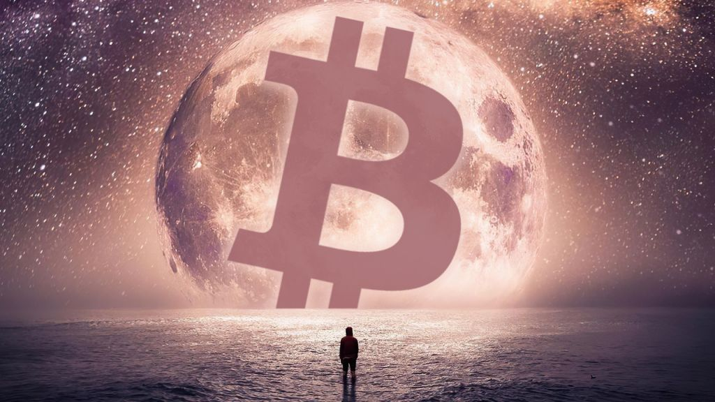 Expert That Stated $200-300K Bitcoin 'Looks Configured' Still States BTC Price 'No Place Near a Top'-- Market Updates Bitcoin Information 9