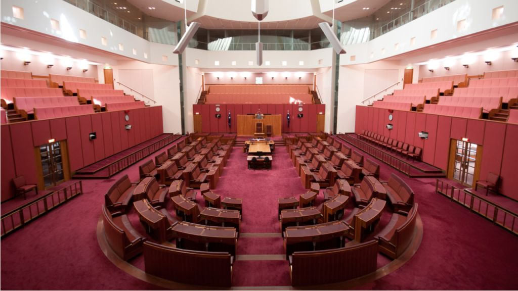 Australia Requirements Laws to Assist In Crypto Service, Us Senate Board News-- Guideline Bitcoin Information 11