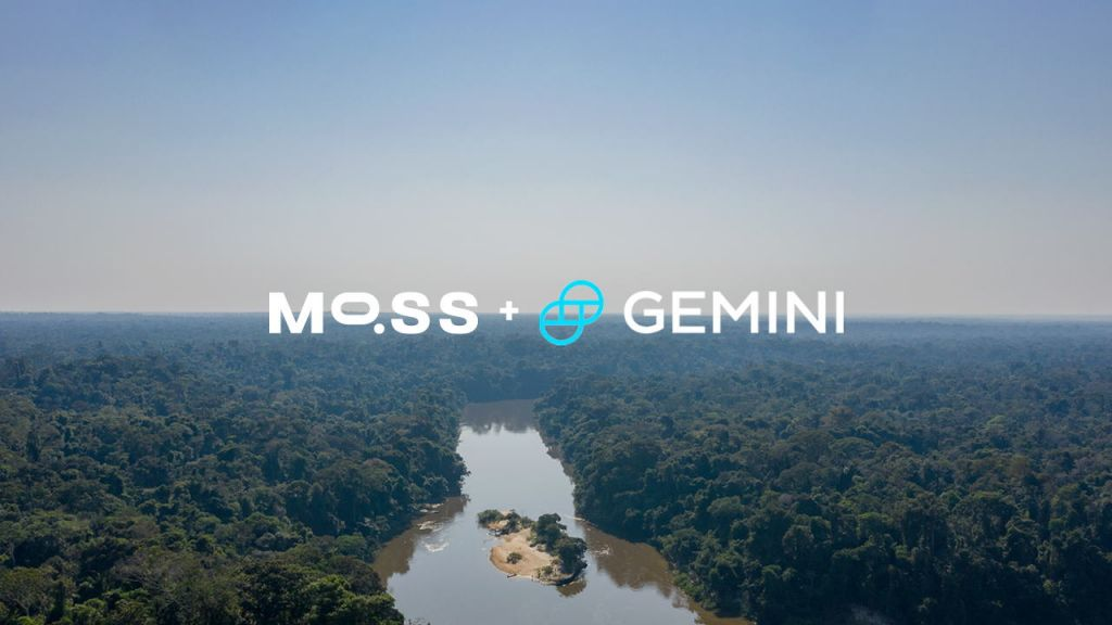 Carbon Credit Score Symbol MCO2 Is Currently Provided on Gemini 7