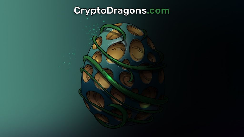 CryptoDragons Presents a First-rate Blockchain DNA Job-- News release Bitcoin Information 2