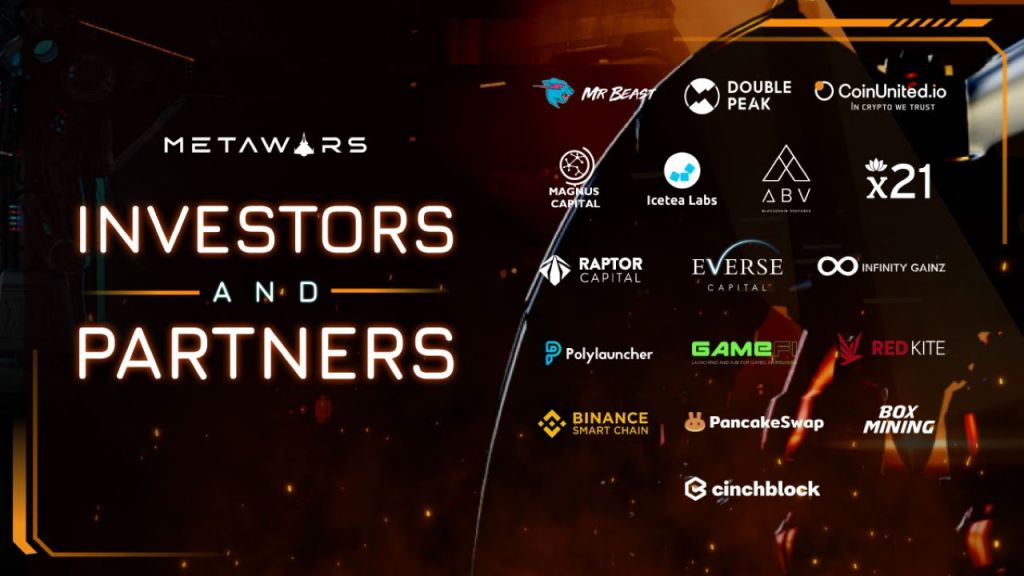 Metawars Wraps Up Elevate With Reliable Fans as well as Companions-- News release Bitcoin Information 1