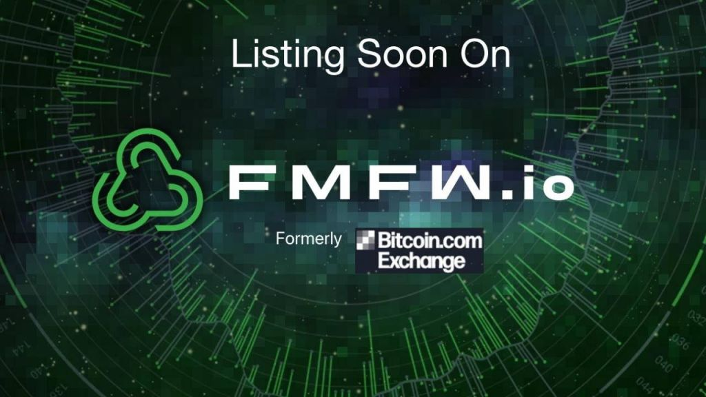 Next-Generation Cryptocurrency LTNM to Detail on FMFW.Io Exchange (Previously Bitcoin.com Exchange)-- News release Bitcoin Information 8