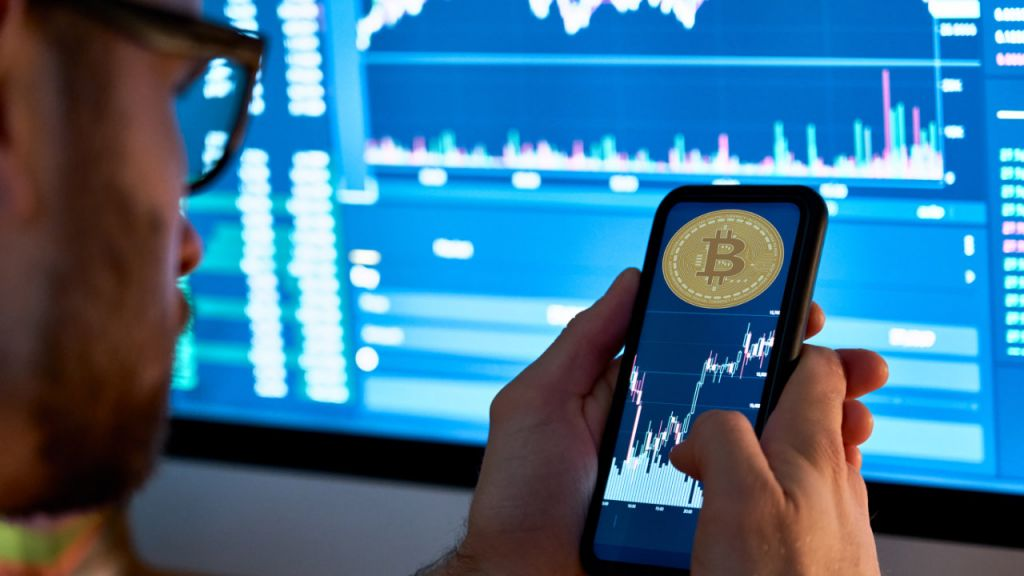 'Public' Includes Cryptocurrency Trading Mentioning Numerous Capitalists See Crypto as 'Compelling Possession Course'-- Exchanges Bitcoin Information 6