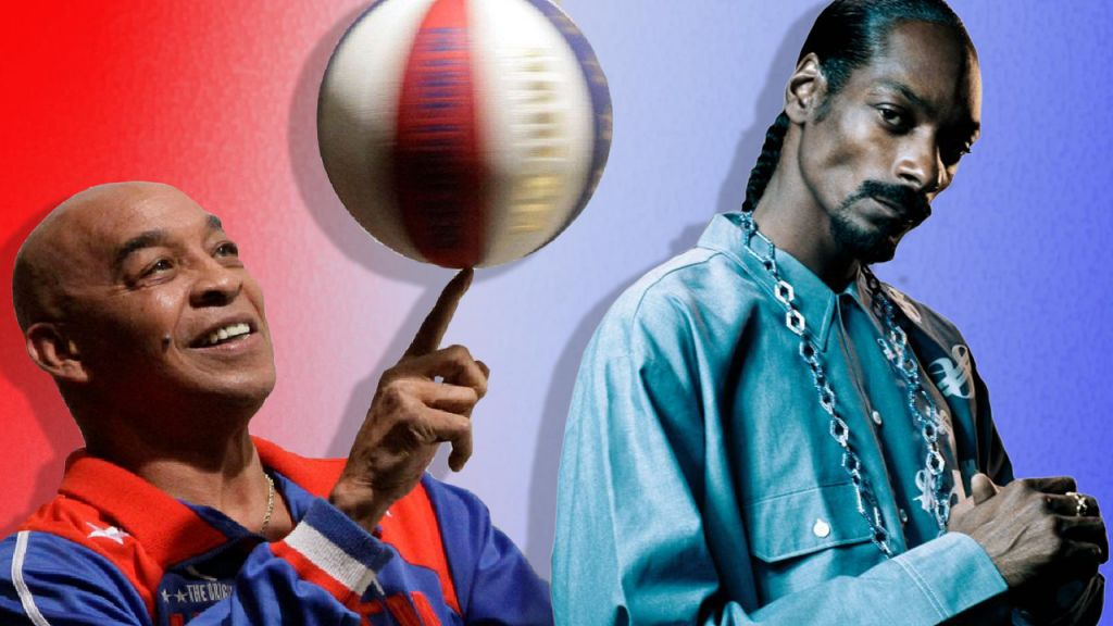 Rap Celebrity Snoop Dogg Joins the Harlem Globetrotters in an NFT Comedy-- Blockchain Bitcoin Information 5