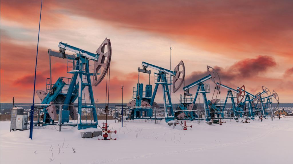 Russian Oil Business Suggest to Mine Cryptocurrencies at Their Wells-- Mining Bitcoin Information 1