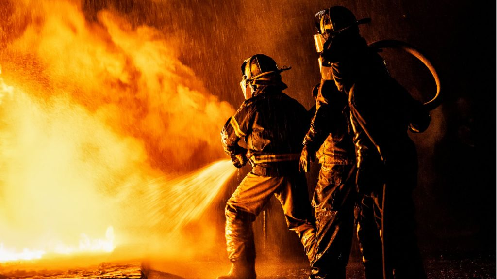United States Public Pension Plan Fund for Firefighters Includes Bitcoin as well as Ether Well Worth $25 Million to Profile-- Markets as well as Rates Bitcoin Information 6
